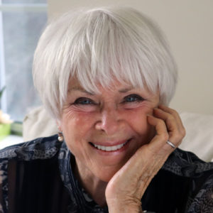 Byron Katie Helps people see rightly rather that set people right
