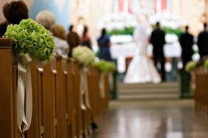 writing a wedding ceremony